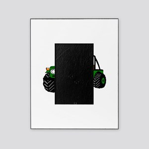 Toyota land cruiser Picture Frame