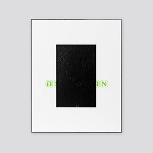 Proud Irish American-Kon l green 450 Picture Frame