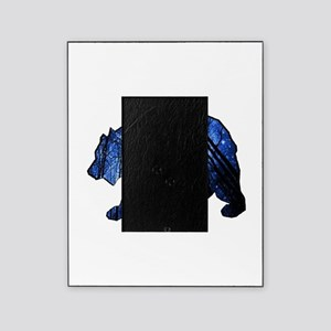 BEAR NIGHTS Picture Frame