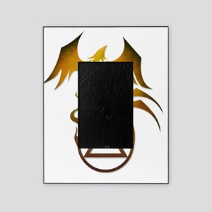 A.A. Symbol Phoenix Picture Frame