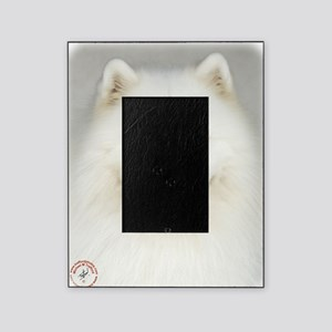 Samoyed 9Y566D-019 Picture Frame