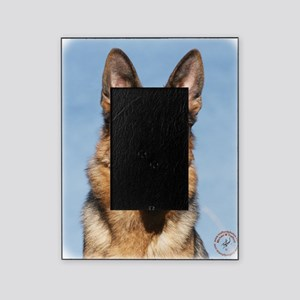 German Shepherd Dog 9Y554D-150 Picture Frame