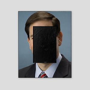 marco rubio portrait Picture Frame