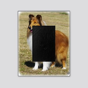 Collie Rough AF036D-028 Picture Frame