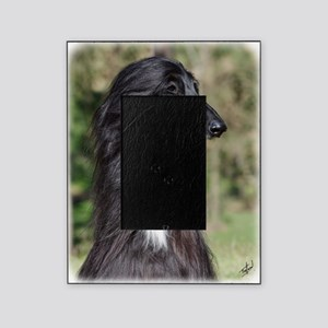 Afghan Hound AA017D-101 Picture Frame
