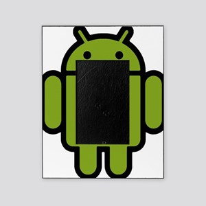 Android-Stroked-Black-New Picture Frame