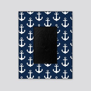 Anchor Me Picture Frame