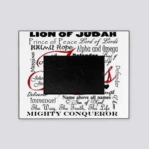 The Name of Jesus Picture Frame
