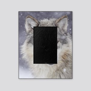 ms  Wolf Picture Frame