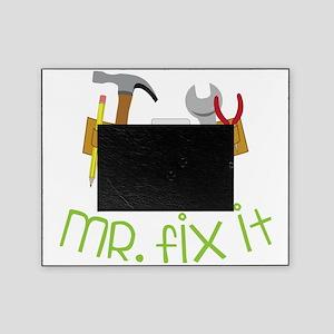 Mr. Fix It Picture Frame