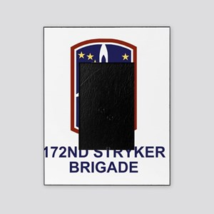 Army-172nd-Stryker-Bde-Shirt-2 Picture Frame