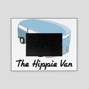 The Hippie Van Picture Frame