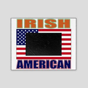 irish American pride Picture Frame