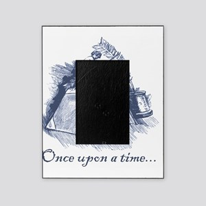 Once upon a time Picture Frame