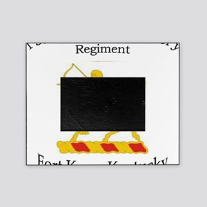 1st Bn 6th FA Picture Frame
