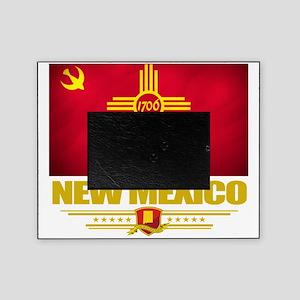 Albuquerque (Flag 10) Picture Frame