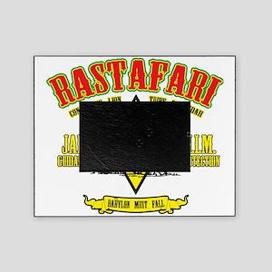 Rastafari Picture Frame