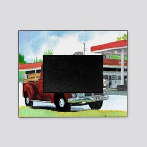 1954 Chevrolet Truck Picture Frame