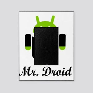Mr. Droid Picture Frame