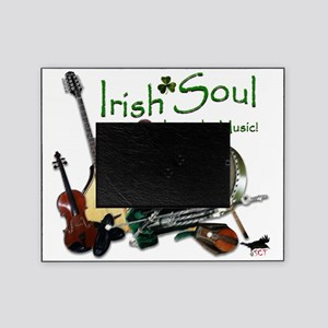 IRISH-SOUL-B Picture Frame
