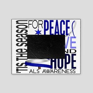 D ALS Picture Frame
