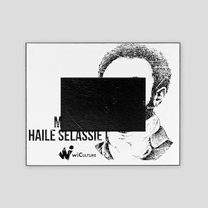 Haile Selassie I Picture Frame