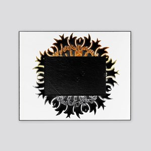 Tribal Bear Pride Paw Picture Frame