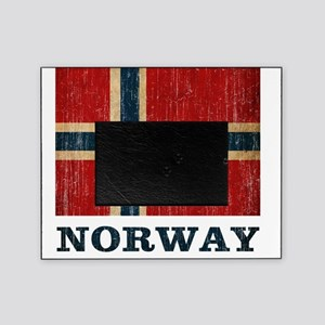 norway9 Picture Frame