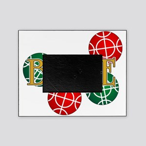 bocce1b Picture Frame