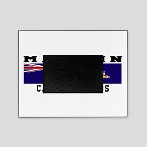 Cayman Islands Made In Picture Frame