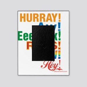 interjections2 Picture Frame