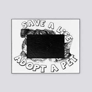 AdoptaPet Picture Frame