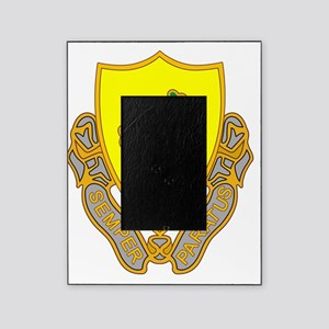 12th Cavalry Picture Frame
