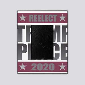 Trump Pence 2020 Picture Frame