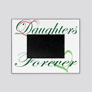 Daughters Are Forever Picture Frame