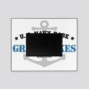 IL Great Lakes 1 Picture Frame