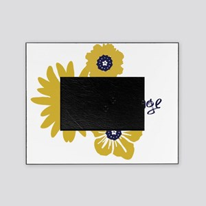 MOD Flowers Picture Frame
