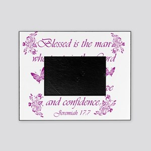 jeremiah177 Picture Frame