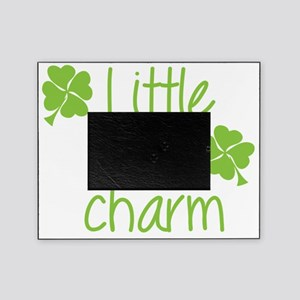 Little lucky charm Picture Frame