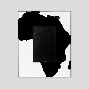 African Continent_Large Picture Frame