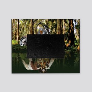 Native Reflections Picture Frame