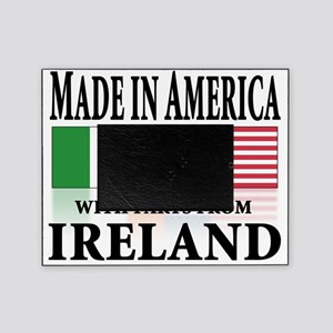 made in Ireland Picture Frame