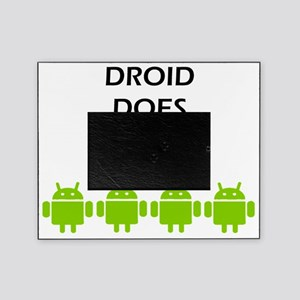 GOOD DROID Picture Frame