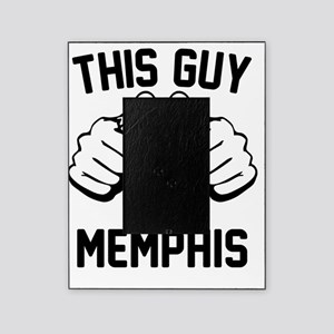 thisGUY-memphis-1 Picture Frame
