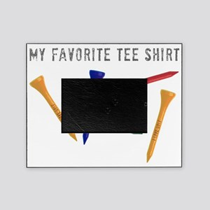 My Favorite Tee Shirt Picture Frame