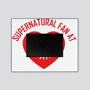 12 Supernatural Fan CP Picture Frame