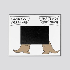 T-Rex Feelings, Hilarious Picture Frame