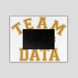 star-trek_team-data Picture Frame