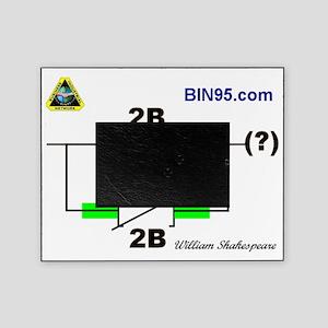 2Bnot2B Ladder Logic Picture Frame