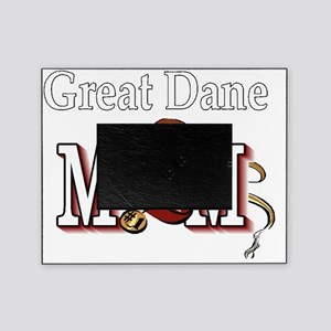 Great Dane Mom Picture Frame